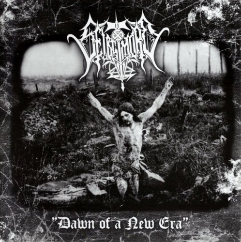 SELBSTMORD - Dawn Of A New Era CD Black Metal