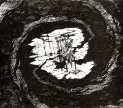 ШОГГОТ / ARS SACRA - Сумерки Экзистенции / Прах В Конце Миров Digi-CD Black Metal