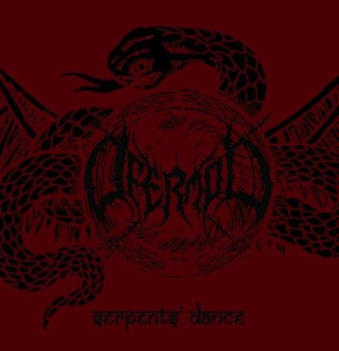 "OFERMOD - Serpent's Dance 7""EP Black Metal"