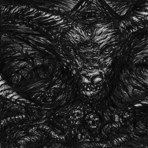 "STORMING DARKNESS - Piligrimage 7""EP Black Metal"