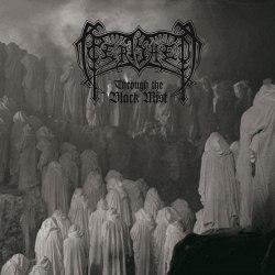 PERISHED - Through The Black Mist LP Viking Metal