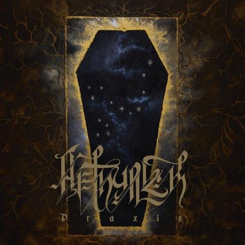 AETHYRICK - Praxis LP Blackened Metal