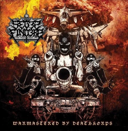 SEGES FINDERE - Warmastered By Deathkorps Digi-CD Black Metal