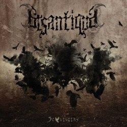 ARSANTIQVA - Scavengers CD Dark Metal
