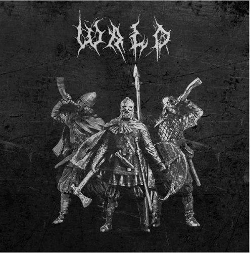 WALD - Рог войны CD NS Metal