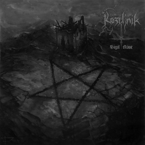 KOZELJNIK - Sigil Rust CD Black Metal