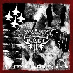 SEGES FINDERE - Hateful Wargasm CD Black Metal