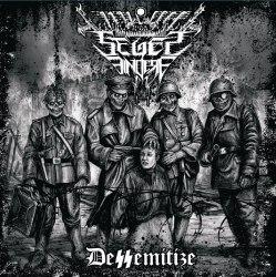 SEGES FINDERE - DeSSemitize CD NS Metal