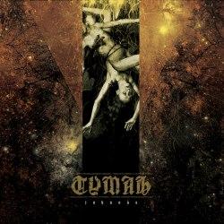 ТУМАН - Zuhanás LP Black Metal