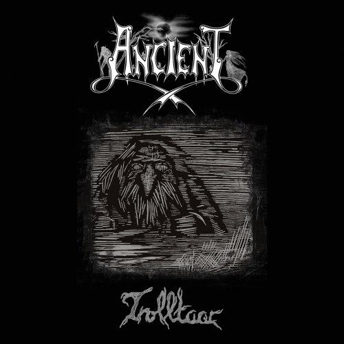 ANCIENT - Trolltaar CD Blackened Metal