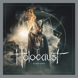 HOLOCAUST - Elder Gods Digi-CD Heavy Metal