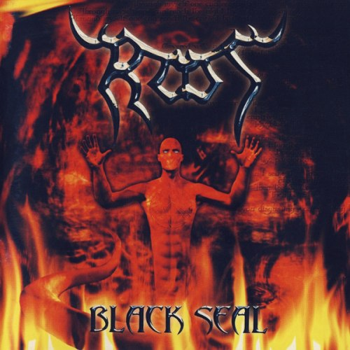 ROOT - Black Seal CD Thrash Black Metal