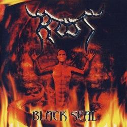 ROOT - Black Seal CD Thrash Black Metal