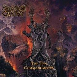 MALEVOLENT CREATION - The Ten Commandments Digi-CD Death Metal