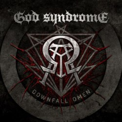 GOD SYNDROME - Downfall Omen Digi-MCD Extreme Metal