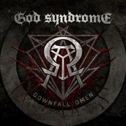 GOD SYNDROME - Downfall Omen Digi-MCD Extreme Metal