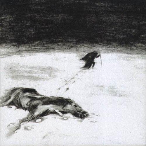 ВИХРЬ - ...ветер стуже... CD Nordic Metal