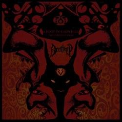 THE DEATHTRIP - A Foot In Each Hell LP Black Metal