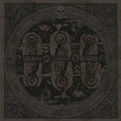 "ISVIND / THE STONE - Necrotic God 7""EP Blackened Metal"