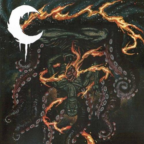 LEVIATHAN - Unfailing Fall Into Naught Gatefold DLP Black Metal