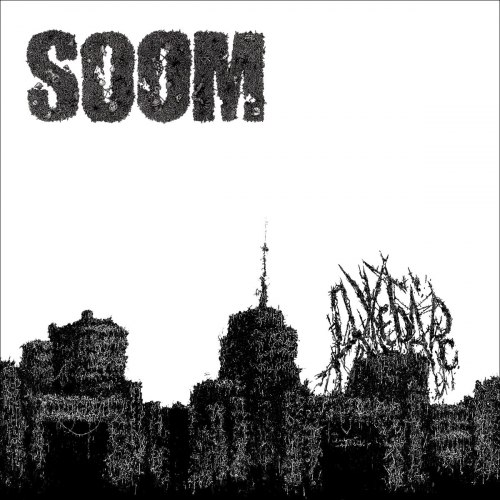 SOOM - Джєбарс Digi-CD Sludge Doom Metal