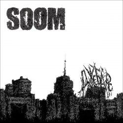 SOOM - Джєбарс Digi-CD Sludge Doom Metal