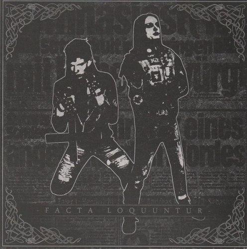 ABSURD - Facta Loquuntur CD Black Metal
