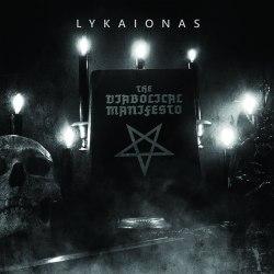 LYKAIONAS - The Diabolical Manifesto CD Black Metal