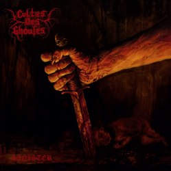 CULTES DES GHOULES - Sinister, Or Treading The Darker Paths CD Black Metal