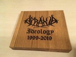 APRAXIA - Идеология Box Heathen Metal