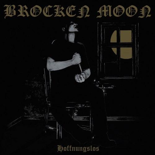 BROCKEN MOON - Hoffnungslos Digi-CD Depressive Metal