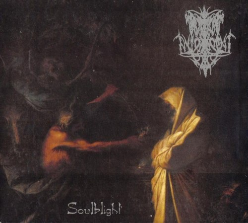 OBTAINED ENSLAVEMENT - Soulblight Digi-CD Blackened Metal