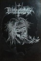 BLACK MADNESS #1 Журнал Black Metal