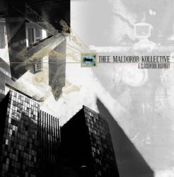 THEE MALDOROR KOLLECTIVE - A Clockwork Highway CD Industrial Metal