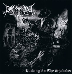 DARK PATH - Lurking in the Shadows CD Black Metal