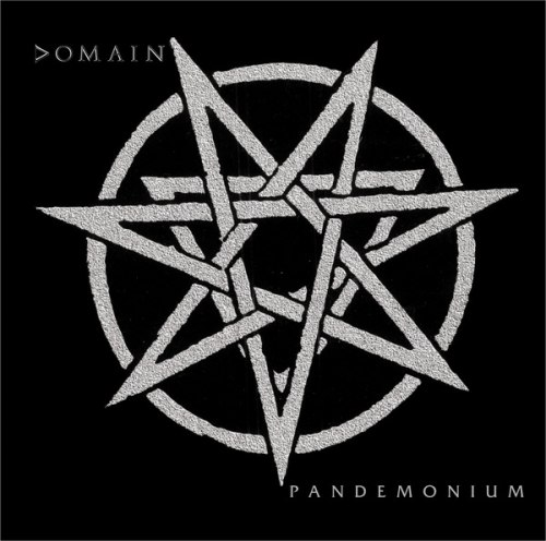 DOMAIN - Pandemonium CD Death Metal