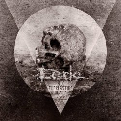 EERIE - Into Everlasting Death CD Blackened Metal