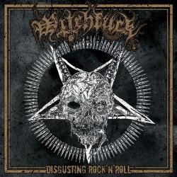WITCHFUCK - Disgusting Rock'n'roll MCD Black'n'Roll