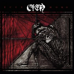 CIEN - Esse Homo CD Blackened Metal