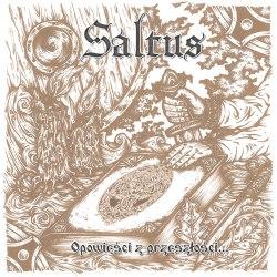 SALTUS - Opowieści z przeszłości... MCD Pagan Metal