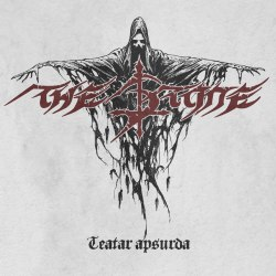 THE STONE - Teatar Apsurda LP Blackened Metal