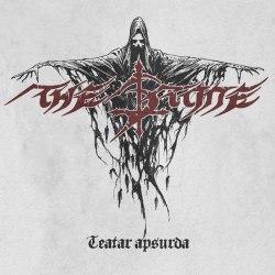 THE STONE - Teatar Apsurda LP Blackened Metal