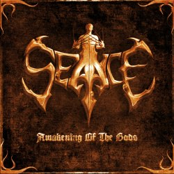 SEANCE - Awakening Of The Gods CD Death Metal