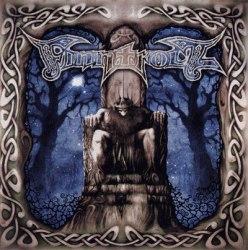 FINNTROLL - Nattfödd CD Folk Metal