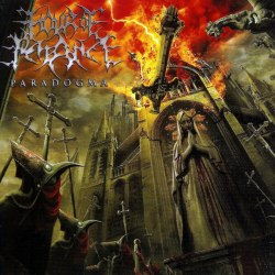 HOUR OF PENANCE - Paradogma CD Technical Death Metal
