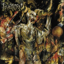 INCANTATION - The Infernal Storm CD Death Metal