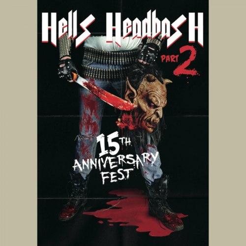 V/A - Hells Headbash Part 2 2DVD Metal