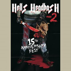 V/A - Hells Headbash Part 2 2DVD Metal