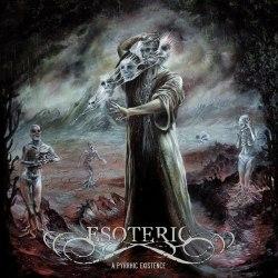 ESOTERIC - A Pyrrhic Existence Digi-2CD Funeral Death Doom Metal