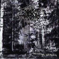 DARKTHRONE - Ravishing Grimness CD Black Metal